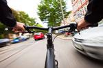 Sfaturi pentru siguranta soferilor si a biciclistilor pe sosele