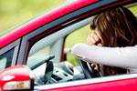 Cum sa te mentii alert atunci cand conduci