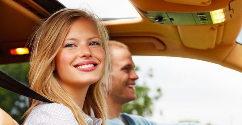 10 sfaturi pentru a trece examenul de conducere
