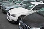 DRPCIV: Numarul vehiculelor aproape de 6 milioane
