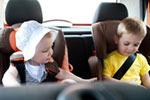 Modificari in CODUL RUTIER - Siguranta copiilor