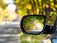 Ghidul complet de folosire a oglinzilor retrovizoare