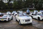 Statistică DRPCIV: piața auto de lux în scădere cu 65%