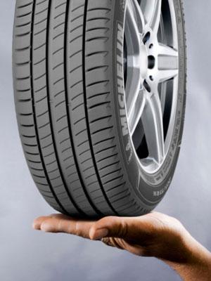 Anvelopa Michelin